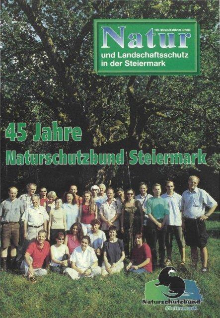 NATURSCHUTZBUND Steiermark