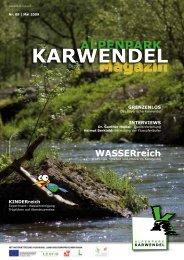 ALPENPARK KARWENDEL Magazin - Der Nature Watch Blog