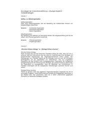 Grundlagen der Unternehmensführung – Lösungen Kapitel 4 ...