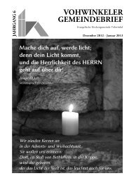 Die aktuelle Ausgabe Dezember 2012 / Januar 2013 als