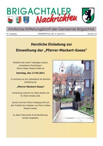einladung zur einweihung - berlin.de, Einladung