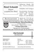Einladung zur 145. Mitgliederversammlung 2008 - TSV Fichte ... - Page 4
