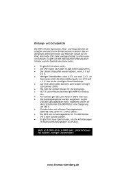 Argumente zur Bildungs- und Schulpolitik in NRW