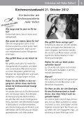 Kirchenvorstandswahl 21. Oktober 2012 - Seite 5