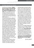 Verabschiedung von Pfarrerin Dorothea Biersack Konfirmation Ostern - Seite 3