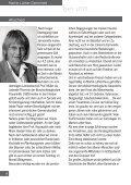 Verabschiedung von Pfarrerin Dorothea Biersack Konfirmation Ostern - Seite 4