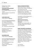 Juni/Juli 2012 - Evangelische Pfarrgemeinde Gallneukirchen - Page 6