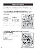 Deutsch als Fremdsprache - Hamburger Volkshochschule - Page 6