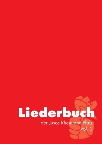 Liederbuch