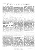 März 2011 - Jungsozialist*innen Rendsburg-Eckernförde - Seite 4