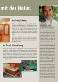 Im Trend - Tischler - Seite 5