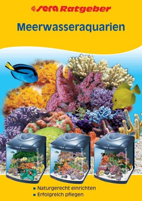Meerwasseraquarien - sera GmbH