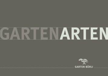 GARTEN BüRli - Garten Buerli