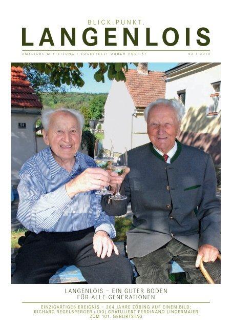 Treffen in langenlois Rheinbach sex treffen