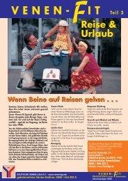 Reise & Urlaub Reise & Urlaub - Klinik im Park, Hilden