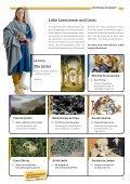"""Download der """"Liselotte"""" - Ausgabe Frühjahr 2011 als PDF - Seite 3"""