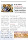 """Download der """"Liselotte"""" - Ausgabe Frühjahr 2011 als PDF - Seite 6"""