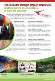 Urlaub in der Triangle Region Dänemark - VisitVejle