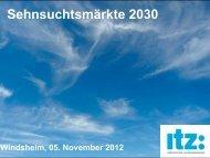 Gesamtmarkt Gesundheit 2005 (Mrd. EUR) - Camping in Bayern