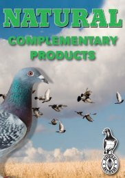 Download Folder Complementary Products - Natural