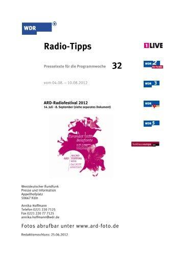 Download - WDR.de