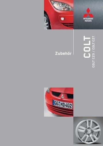5875 Colt Zubehoer110205.qxd