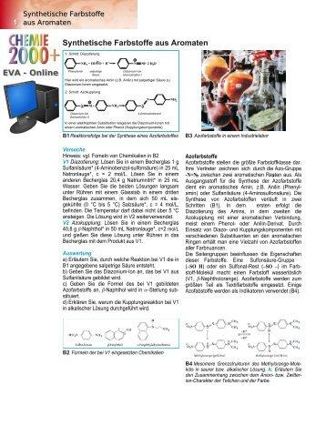 EVA - Chemie und ihre Didaktik, Universität Wuppertal