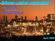 What is catalyst A