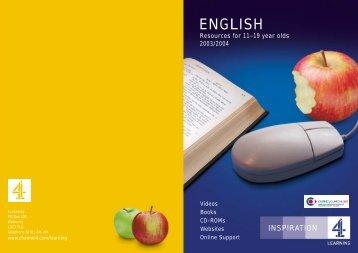 ENGLISH - Channel 4
