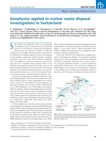 nuclear waste disposal essay Short essay on nuclear waste disposal article shared by waste disposal is the  sensational topic these days however, it is only the nuclear power that takes.