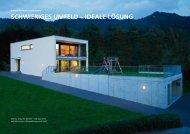 scHwiErigEs umfEld – idEalE lösung - Lelo Hausbau