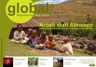 globalo - KAÏTO Projekt GmbH