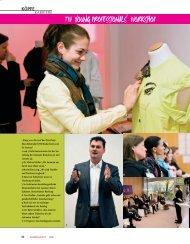 KÖPFE - Jobs - TextilWirtschaft
