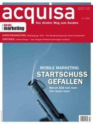 Die Ausgabe 2010/2011 ist soeben erschienen! - Haufe.de