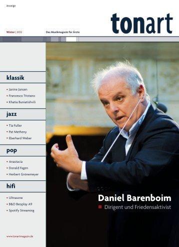 Daniel Barenboim - Archiv