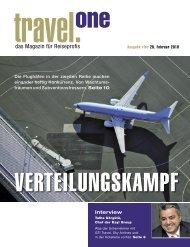 X - Travel-One