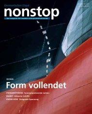 Grüne Schiffe aus Groningen - GL Source