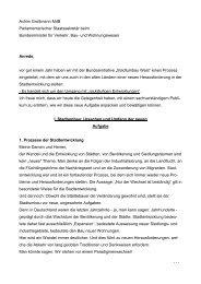 . . . Achim Großmann MdB Parlamentarischer Staatssekretär beim ...