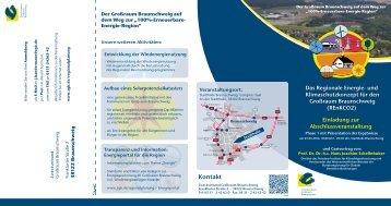 Kontakt - Zweckverband Grossraum Braunschweig