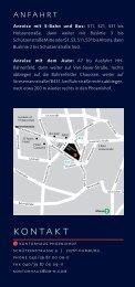 kontakt - Kontorhaus Hamburg Altona