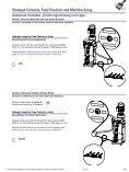 Gestanzte Kontakte für Crimpsteckverbinder - FCT - Seite 6