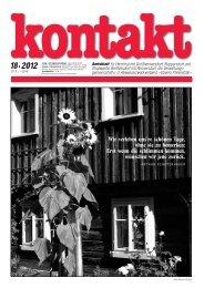 Ausgabe 18 (20.09.2012) - Herrnhut