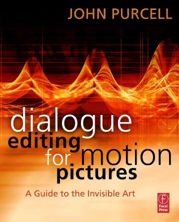 Dialogue Editing