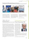 EWEA Konferenz 2011 BWE-Klausurtagung 100 Prozent BWE - Seite 3