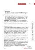 Verbraucherinfo zur Heimarbeit - Seite 2