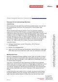 Verbraucherinfo zur Heimarbeit - Seite 3