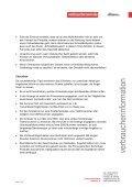 Verbraucherinfo zur Heimarbeit - Seite 7