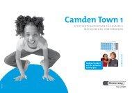 Camden Town 1 - Camden Town 3