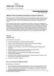 aperovorschl ge pdf schiffrestaurant wilhelm tell. Black Bedroom Furniture Sets. Home Design Ideas