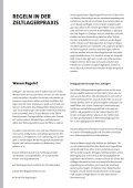 bildung statt strafe - Sozialistische Jugend Deutschlands - Die Falken - Seite 5